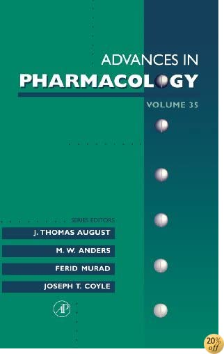 Advances in Pharmacology: 35