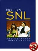 Saturday Night Live: The Complete Fourth Season, 1978-1979: Buck Henry, Dan Aykroyd, John Belushi, Jane Curtin, Garrett Morris, Bill Murray, Laraine Newman, Gilda Radner, The Grateful Dead, Don Pardo,