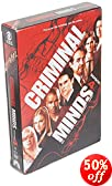 Criminal Minds: The Complete Fourth Season: Joe Mantegna, Paget Brewster, Shemar Moore, Matthew Gray Gubler, A.J. Cook, Kirsten Vangsness, Thomas Gibson, Dan Lauria, Tamlyn Tomita, David Dean Bottrell