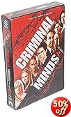 Criminal Minds: The Complete Fourth Season: Joe Mantegna, Paget Brewster, Shemar Moore, Matthew Gray Gubler, A.J. Cook, Kirsten Vangsness, Thomas Gibson, Dan Lauria, Tamlyn Tomita, David Dean Bottrell