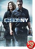 C.S.I.: NY - The Fifth Season: Gary Sinise, Melina Kanakaredes, Carmine Giovinazzo, Anna Belknap, Hill Harper, Eddie Cahill, Robert Joy, A.J. Buckley