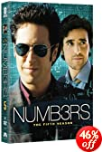 Numb3rs: The Fifth Season: David Krumholtz, Rob Morrow, Judd Hirsch, Alimi Ballard, Peter MacNicol, Navi Rawat