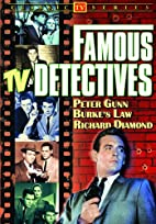 Famous TV Detectives by Blake Edwards