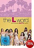 The L Word - Die komplette dritte Season [4 DVDs]