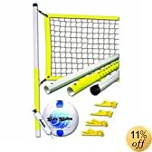 Franklin Sports Advanced Volleyball Set