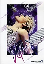 Kylie X 2008 (PAL/Region 2) by Kylie Minogue