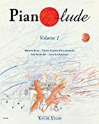 Pianolude Volume 1 by Collectif