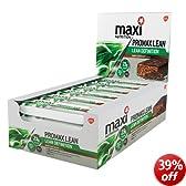 MaxiNutrition Promax Lean Lean Definition Bars - Dark Chocolate, 60 g, Box of 12