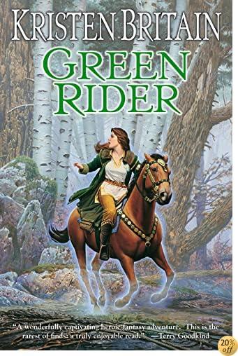 TGreen Rider