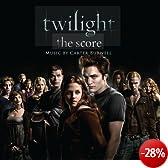 Twilight/Biss Zum Morgengrauen (The Score)