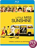 Little Miss Sunshine [Blu-ray]: Steve Carell, Toni Collette, Greg Kinnear, Abigail Breslin, Paul Dano, Alan Arkin, Marc Turtletaub, Jill Talley, Brenda Canela, Julio Oscar Mechoso, Chuck Loring, Justi