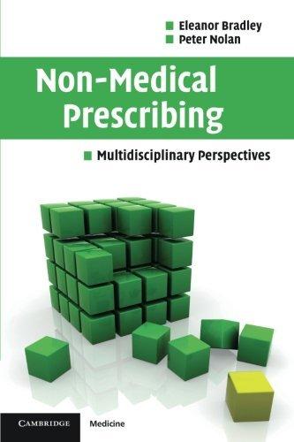 non-medical-prescribing-multidisciplinary-perspectives