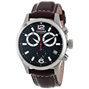 Golana Swiss Men's AE200-3 Aero Pro 200 Quartz Chronograph Watch
