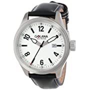 Golana Swiss Men's TE100-4 Terra Pro 100 Quartz Watch