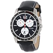 Golana Swiss Men's TE200-1 Terra Pro 200 Quartz Chronograph Watch