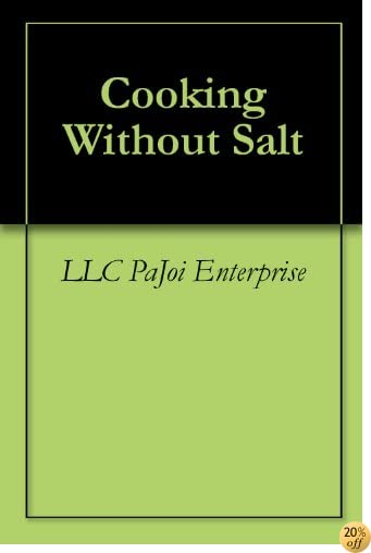 Cooking Without Salt