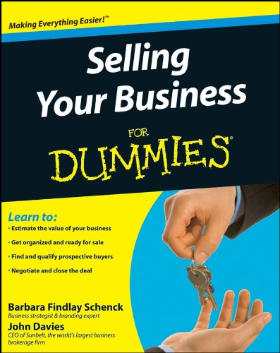 selling-your-business-for-dummies