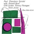 Paul Chambers Quintet by Paul Chambers