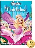 Barbie Presents: Thumbelina: Barbie