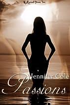 Passions by Jennifer Cole