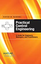 Practical Control Engineering: Guide for…