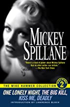 The Mike Hammer Collection, Volume II by…