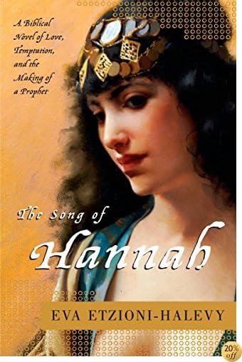 TThe Song of Hannah: A Novel