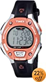 Timex Men's T5K311 Ironman 30-Lap Resin Strap Digital Watch