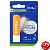NIVEA Sun Protect Lip Balm SPF 30 - 4.8 g