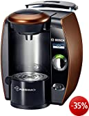 Bosch TAS6517 Tassimo T65 Multi-Getrnke-Automat / Display / Chocolate Brown
