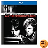 All the President's Men [Blu-ray]