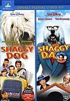 The Shaggy Dog / The Shaggy D.A. by Charles…