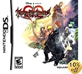 Kingdom Hearts 358/2 Days - Nintendo DS