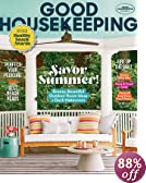 Good Housekeeping (1-year auto-renewal)