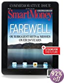 SmartMoney (1-year auto-renewal)