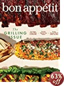 Bon Appetit (1-year auto-renewal)
