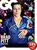 GQ (1-year auto-renewal)
