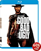 The Good, the Bad and the Ugly [Blu-ray]: Clint Eastwood, Eli Wallach, Lee Van Cleef, Antonio Casas, Mario Brega, Aldo Giuffré, Livio Lorenzon, Sergio Mendizabal, Enzo Petito, Luigi Pistilli, R