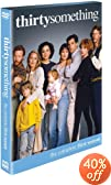 thirtysomething: The Complete First Season: Timothy Busfield, Patricia Wettig, Ken Olin, Melanie Mayron, Peter Horton, Mel Harris, Polly Draper, Edward Zwick;Marshall Herskovitz