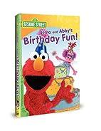 Elmo and Abby's Birthday Fun! by Sesame…