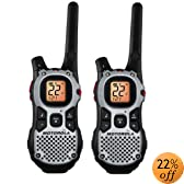 Motorola MJ270R 22-Channel 27-Mile Two-Way Radios
