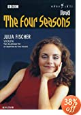 Vivaldi: The Four Seasons / Julia Fischer Violin / The Academy of St. Martin in the Fields