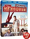 The Hangover (Unrated Edition) [Blu-ray]: Bradley Cooper, Ed Helms, Zach Galifianakis, Justin Bartha, Heather Graham, Jeffrey Tambor, Todd Phillips