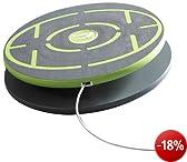 MFT Fitnessgerät Challenge Disc, 44 x 44 x 8 cm