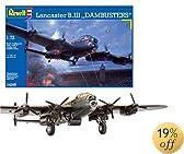 Revell Germany Avro Lancaster B.III Model Kit