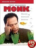 Monk: Season 7