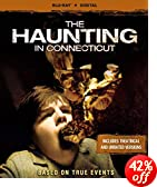The Haunting in Connecticut [Blu-ray]: Virginia Madsen, Elias Koteas, Peter Cornwell