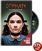 Orphan: Vera Farmiga, Peter Sarsgaard, Isabelle Fuhrman, CCH Pounder, Jimmy Bennett, Jaume Collet-Serra