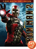 Iron Man 2 (Two-Disc Special Edition): Robert Downey Jr., Mickey Rourke, Don Cheadle, Scarlett Johansson, Samuel L. Jackson, Gwyneth Paltrow, Sam Rockwell, Jon Favreau