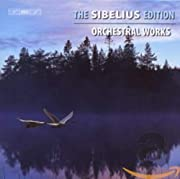 Sibelius Edition 8: Orchestral Music by Jean…
